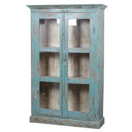 Display cabinets - Pole to Pole